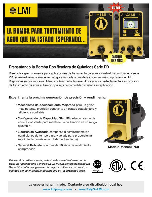 PD-Flyer-Spanish